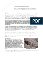 1st Trimester USG.pdf