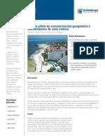 Geochemical Hydrodynamic Characterization W Sp Mexico