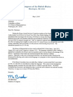 Brooks letter about DREAMers