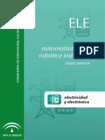 G TS Automatizacion y Robotica Ind