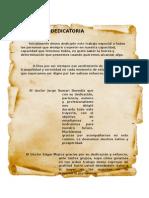 Parte Sustantiva Completa. Terminada. a Excepcion de Linea Del Tiempo 1 y 2 y Caratula