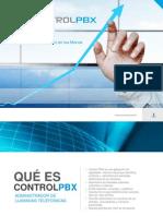 Presentacion Control PBX 2012_final