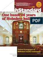 North Jersey Jewish Standard, May 8, 2015