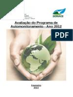 Relatório Anual Automonitoramento 14.02.13