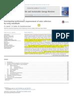 Javadi - Investigating Performance Improvement of Solar Collectors by Using Nanofluids (1)