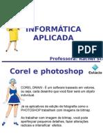 Introdução informática Corel e Photoshop