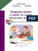 carte Integrarea scolara a copiilor cu ces.pdf