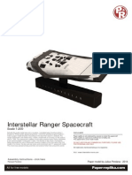 Interstellar Ranger