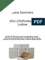 edu 235 licensing