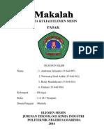 Kelompok 3 (Pasak) PDF