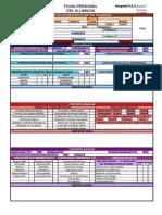 Cuaderno Del Profesor Completo en Excel Listo Para Usar Secundaria y BACH