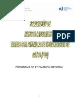 96002-Prevención de Riesgos Laborales en Tareas Con PVD
