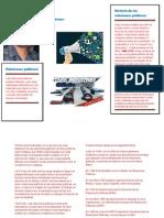 Definicion e historia de las Relaciones Publicas