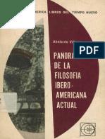 Abelardo Villegas - Panorama Fil Lat1