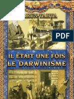 IL ETAIT UNE FOIS LE DARWINISME