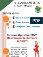 Sistema Bsd