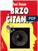 Toni Buzan - Brzo čitanje
