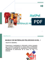 MatPel Nivel I TecnoPlus