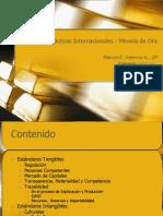 Practicas Internacionales Mineria Oro - M. Valencia - Yamana (1)