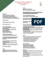 Repertorio PASCUA 15
