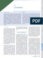 BPMN Als Neuer Modellierungsstandard