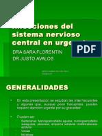 5632911_Infecciones Del Sistema Nervioso Central en Urgencias