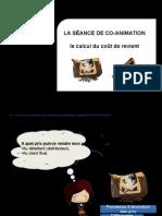 Seance Calcul Du Cout de Revient Co Animation
