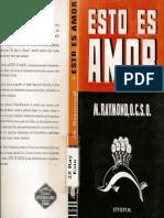 M. Raymon - Esto es amor.pdf