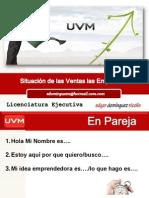 Situación de La Ventas en Las Empresas Mod 1