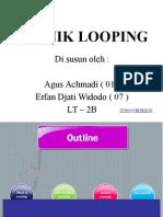Ppt Looping Baru