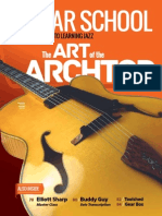 Art of Arch Top Downbeat