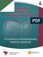 Encefalopatia Hep
