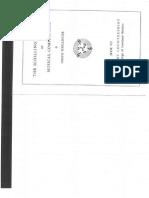 Schillinger System Vol 1 Book VII
