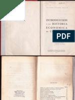 Introducció a La Historia Económica de Colombia