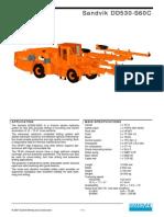 6-9465-K (DD530-S60C)