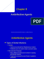 8 Anti Infectives