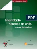 Toxicidade Hep