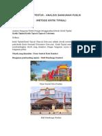kritik arsitektur - analisis bangunan publik.docx
