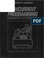 Editavel Gregory R Andrews -Concurrent Programming_ Principles and Practice-The Benjamin_Cummings (1991)