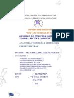 Semiologia Del Corazon Trabajookkkkkkkkk