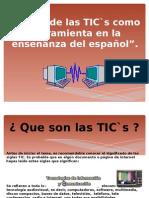 TIC`s .ppt