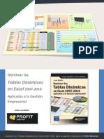 Dominar Tablas Dinamicas Excel LMuniz