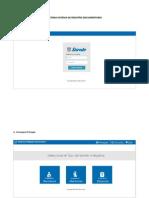 Sistema Sistema de Registro Documentario