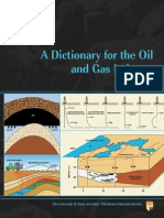 Oil and Gas Dictionary