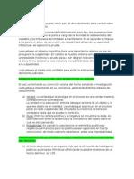 Cafferata Hasta Pericia Inclusive