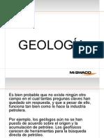 3. Geología