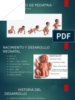 Caso Clinico de Pediatria Visual