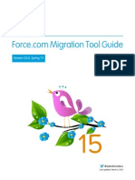 Salesforce Migration Guide
