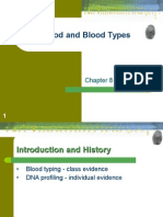 ppt 1 blood typing student