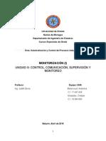 Cam - Unidad 3 -Tema 9 - Monitorización (i)